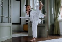 كيفية تعلم الكاراتيه للمبتدئين في المنزل؟ أفضل7 قنوات يوتيوب لاحترافه
