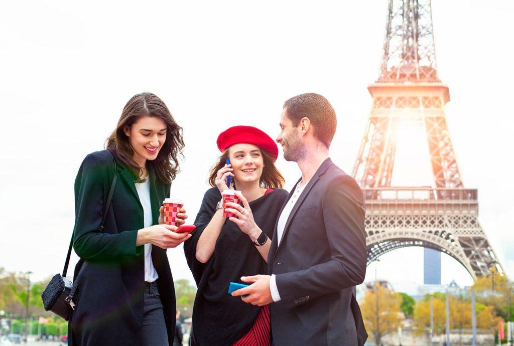 كيفية تعلم اللغة الفرنسية بسهولة بواسطة 4 كورسات لاحترافها؟