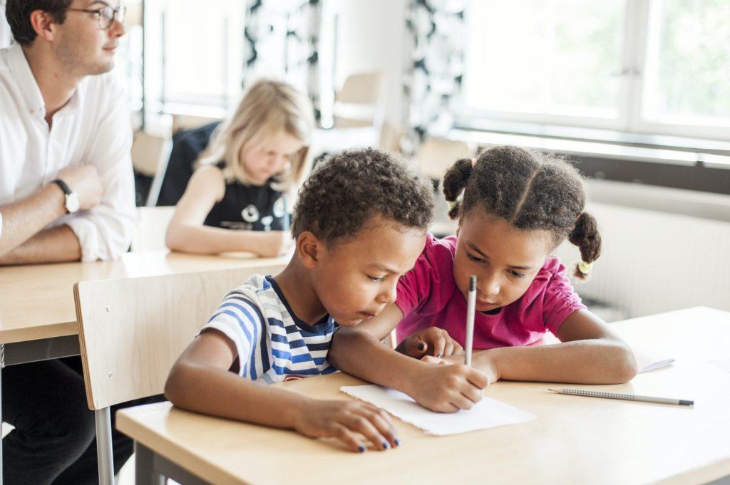 طرق تعلم اللغة العربية الفصحى للأطفال