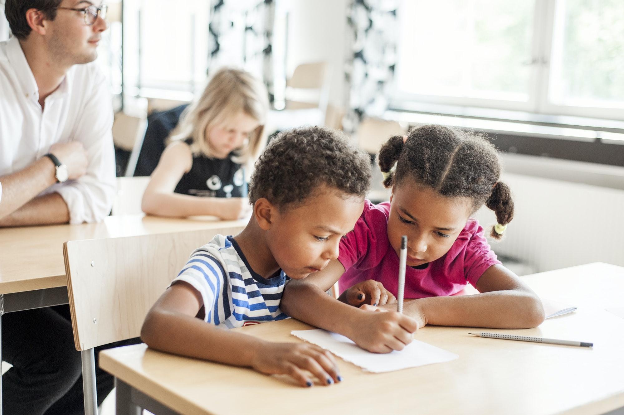 كيفية تعلم القراءة السريعة للاطفال