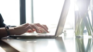 كيفية تعلم مهارة الكتابة السريعة على الكيبورد في 7 أيام؟