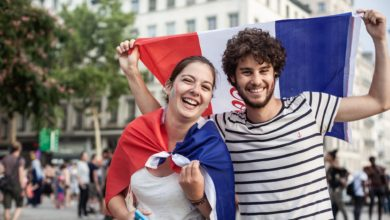 كيفية تعلم الفرنسية بسهولة وبسرعة