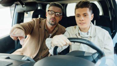 كيفية تعلم القيادة؟ وأهم 7 نصائح يجب اتباعها المبتدئين