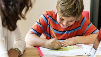 كيفية تعلم القراءة والكتابة في 6 خطوات ممتعة لطفلك؟