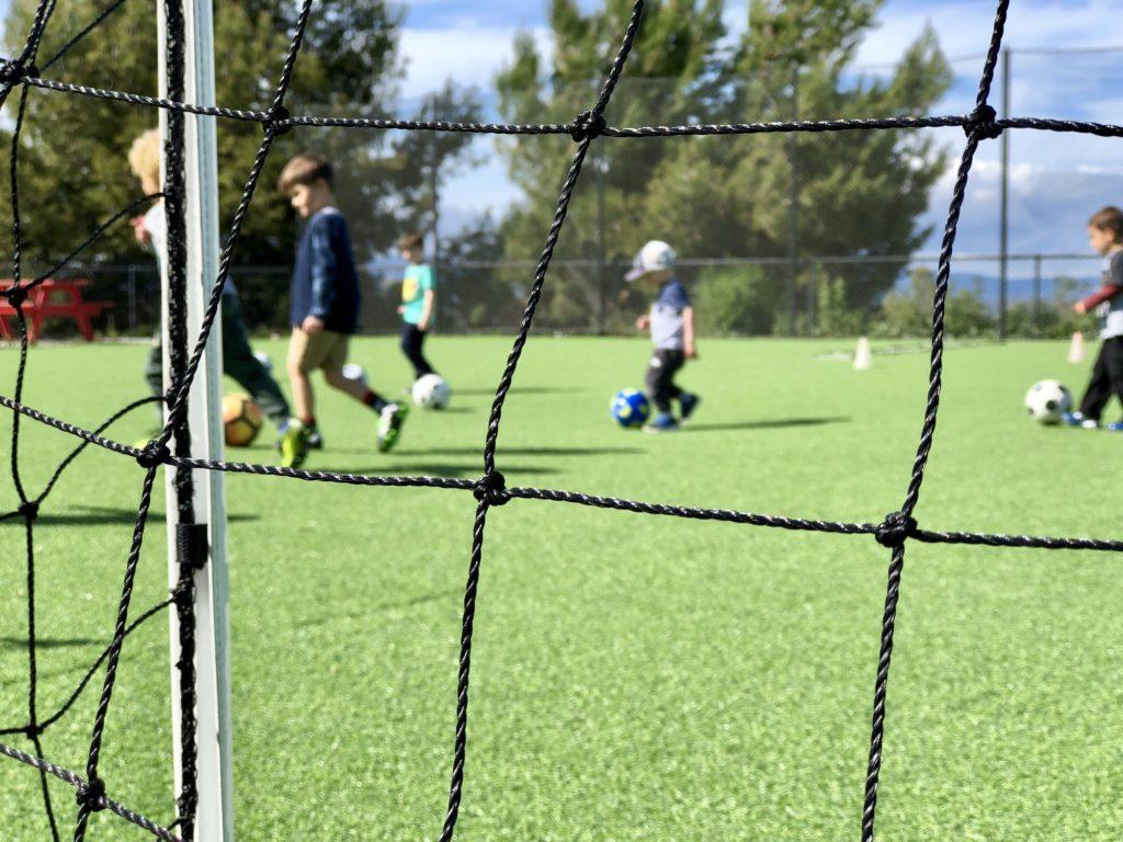 ماهي مهارات كرة القدم خطوة بخطوة ؟