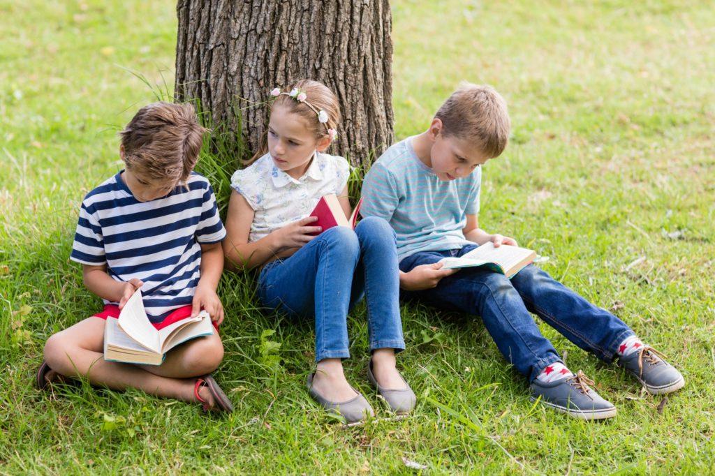 نصائح تساعد في تعلم القراءة والكتابة