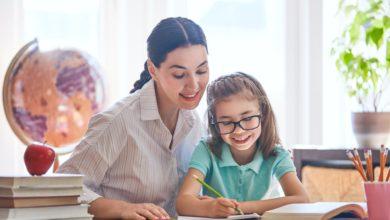 كيفية تعلم الكتابة للأطفال بـ 7 أساليب ممتعة؟