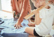اقوى قنوات تعليم الخياطة والتفصيل للمبتدئين
