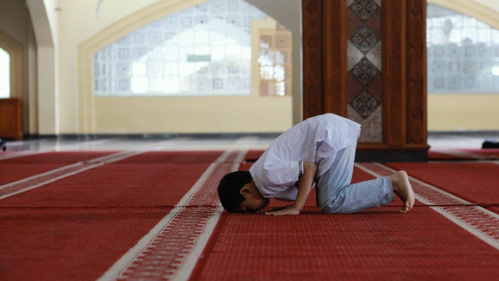 كيفية تعلم الصلاة بالطريقة الصحية؟
