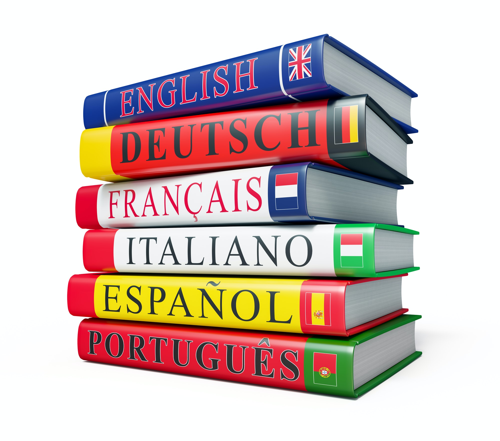 كيفية تعلم اللغة الإيطالية بسهولة