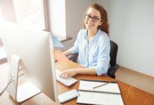 كيفية تعلم الكتابة على الكيبورد بشكل محترف بواسطة 6 مواقع ؟