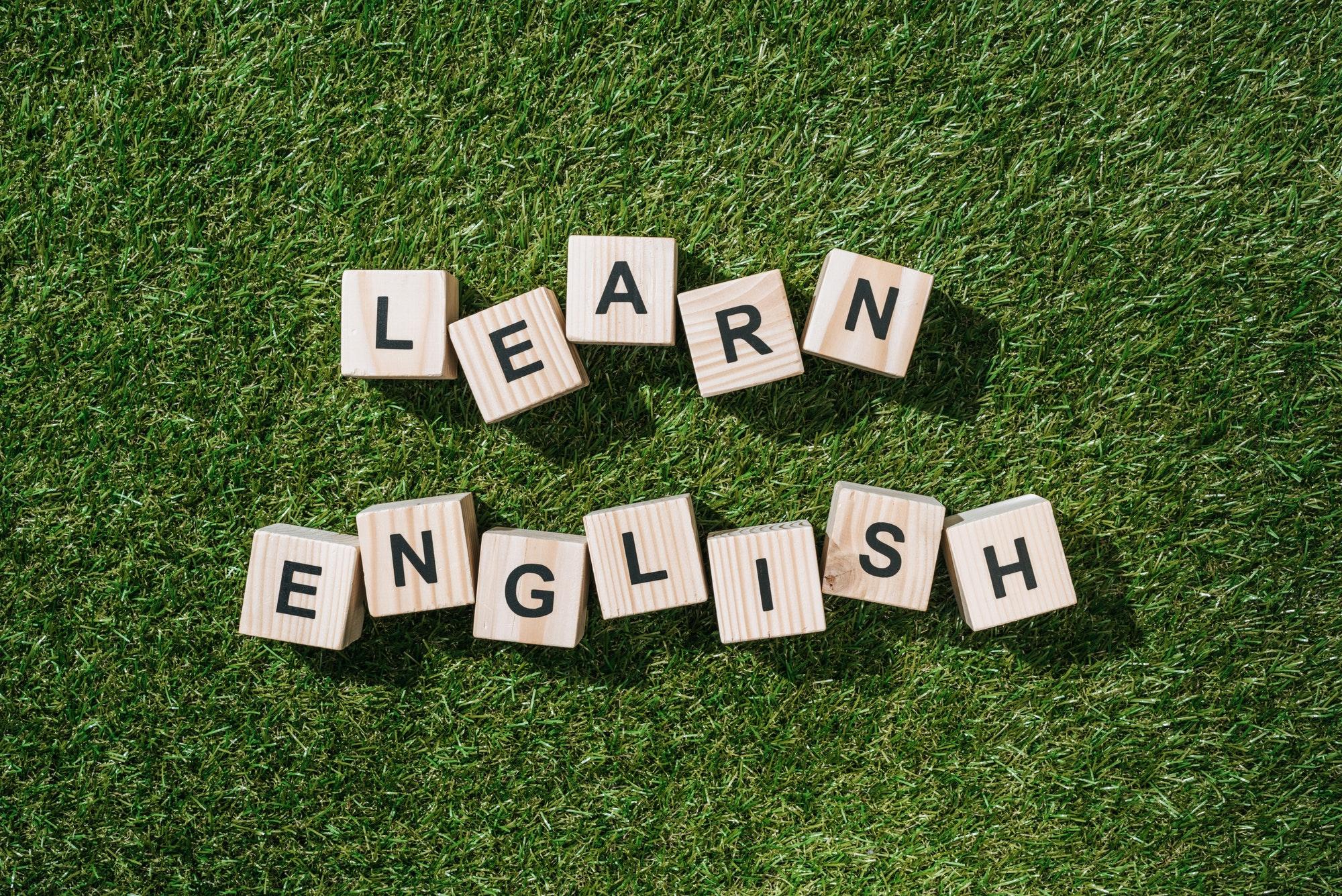 كيفية تعلم الانجليزية بسرعة وسهولة