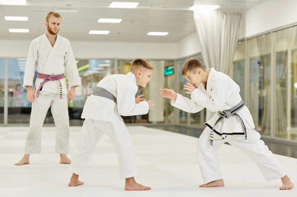 ما هو الكاراتيه Karate؟