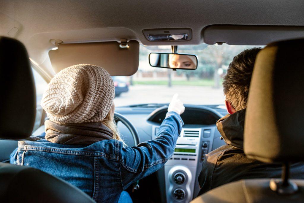 كيفية تعلم قيادة السيارات المانيوال للمبتدئين؟