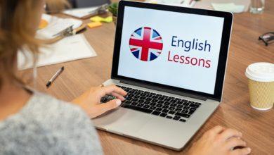 كيفية تعلم اللغة الانجليزية بالصوت والصورة في 2021؟
