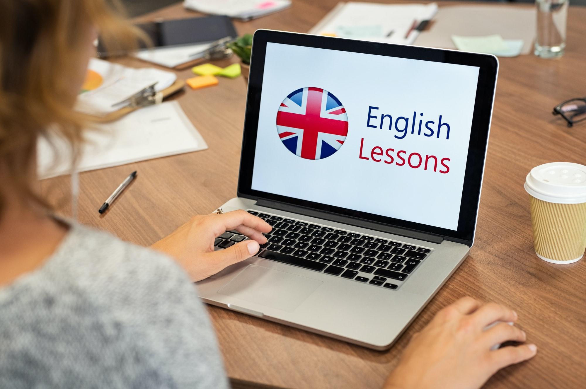 كيفية تعلم الانجليزية بسرعة