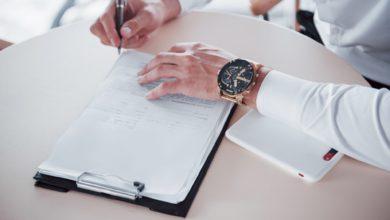 كيفية تعلم التوقيع على الورق؟ أهم 4 خطوات لمنع انتحال الهواية
