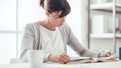 كيفية تعلم قراءة اللغة الانجليزية؟ وأهم 4 طرق تساعدك في إتقانها
