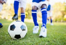كيفية تعلم كرة القدم للاطفال من الصفر حتى الاحتراف