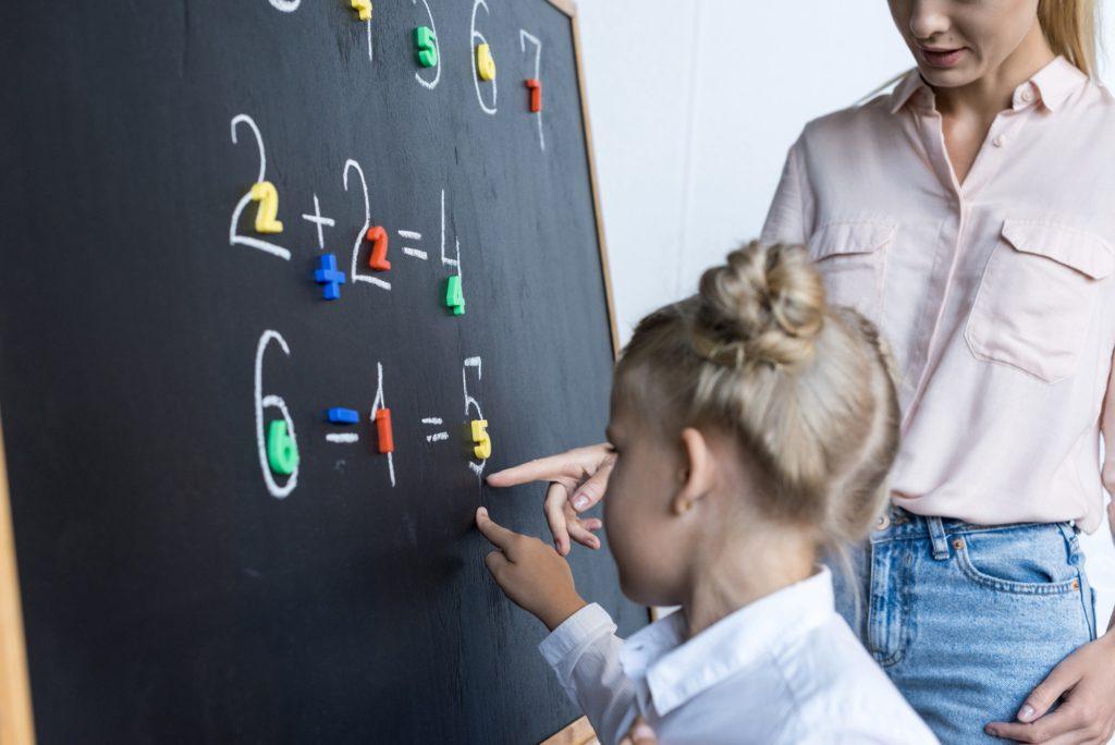 أسهل طرق تعلم الاعداد للاطفال