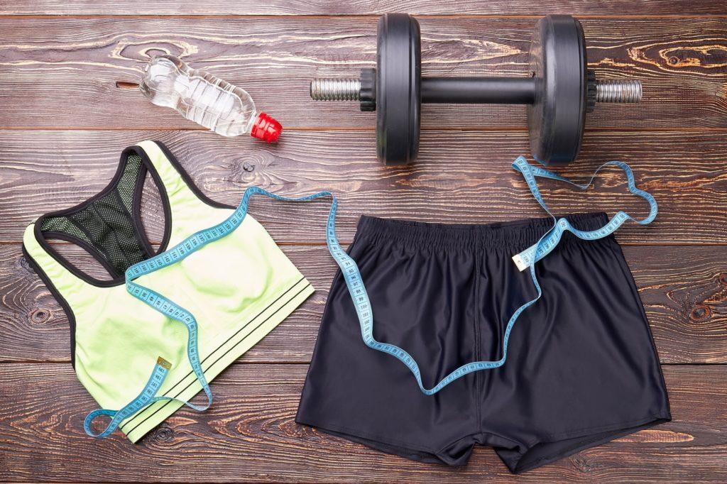 هل يمكن إنقاص الوزن في رمضان؟