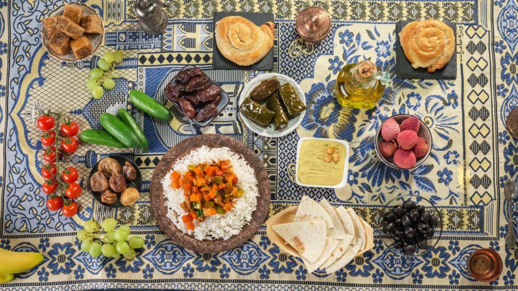 أطعمة تزيد من الجوع في رمضان