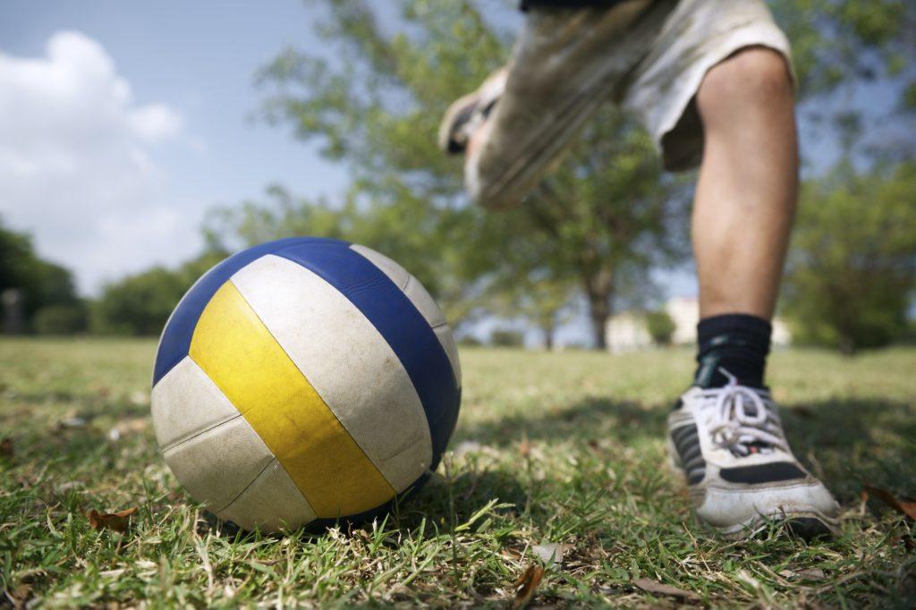 تعلم كرة القدم للاطفالمن الصفر حتى الإحتراف