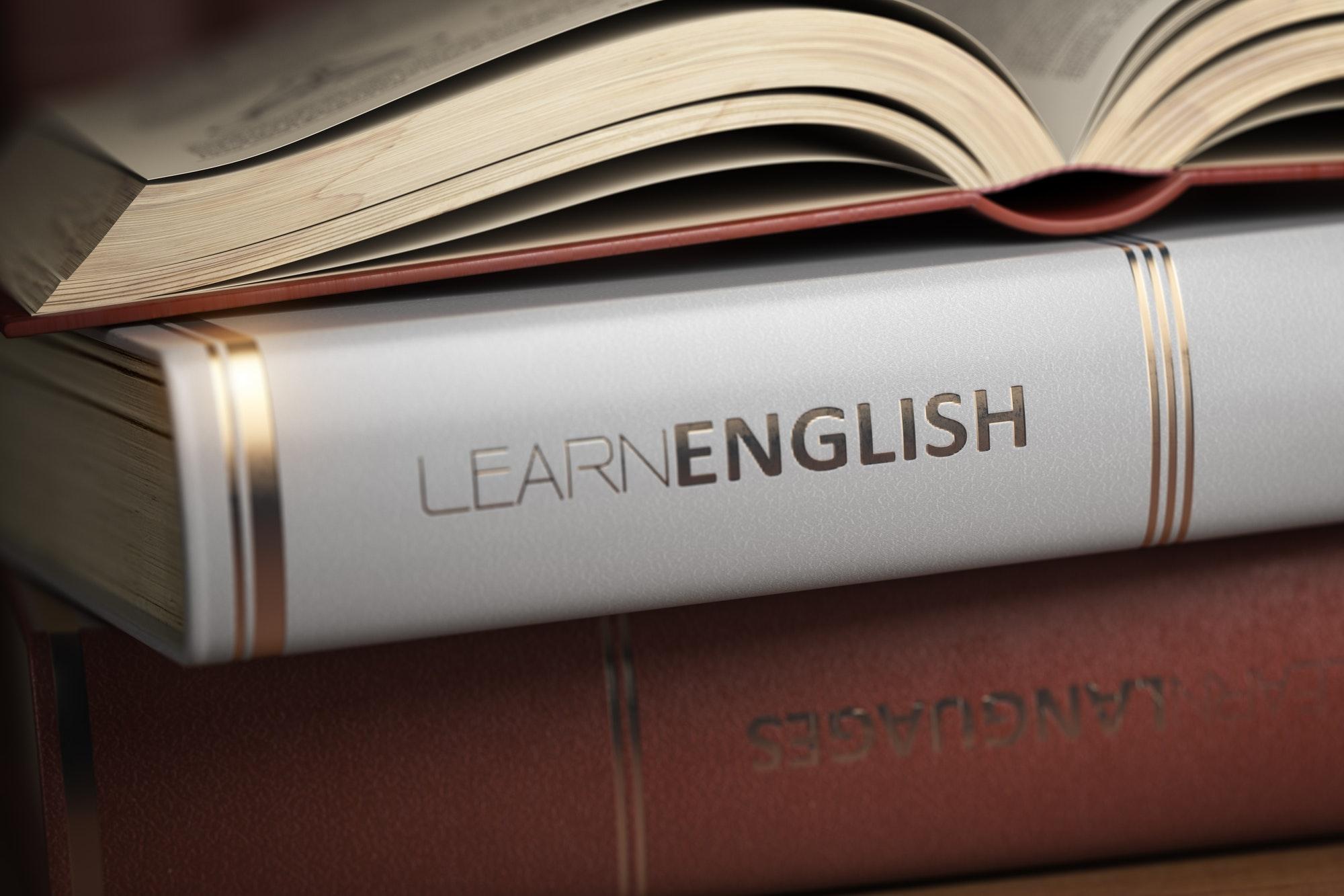كيفية تعلم اللغة الانجليزية بسهولة وسرعة