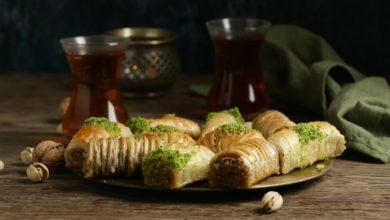 كيفية عمل أسهل 3 أنواع حلويات رمضان سهلة التحضير ولذيذة؟