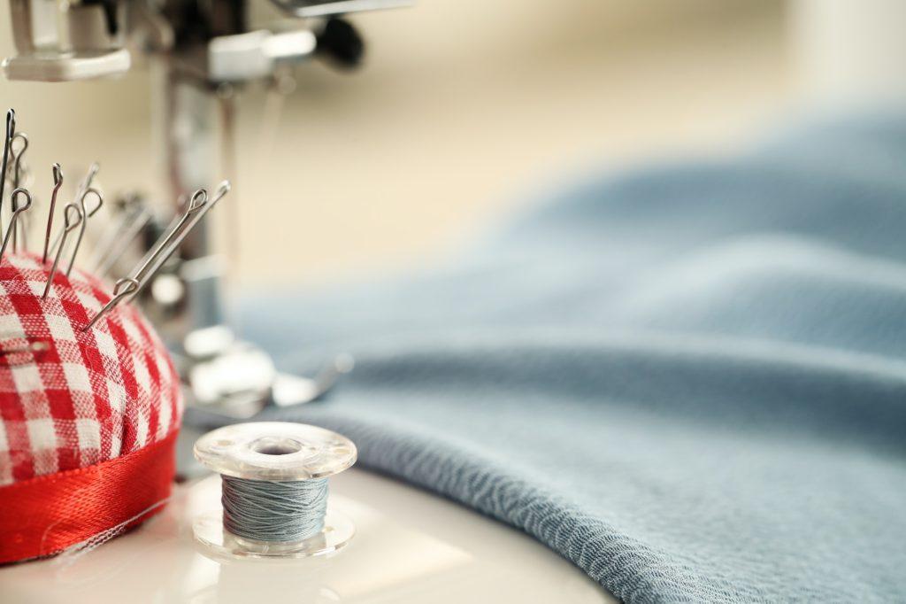 ماهي أدوات تعلم الخياطة والتفصيل؟