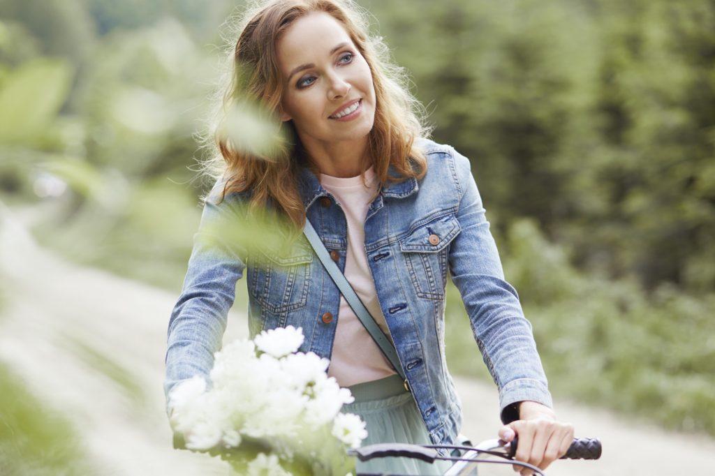 فوائد تعلم ركوب الدراجة