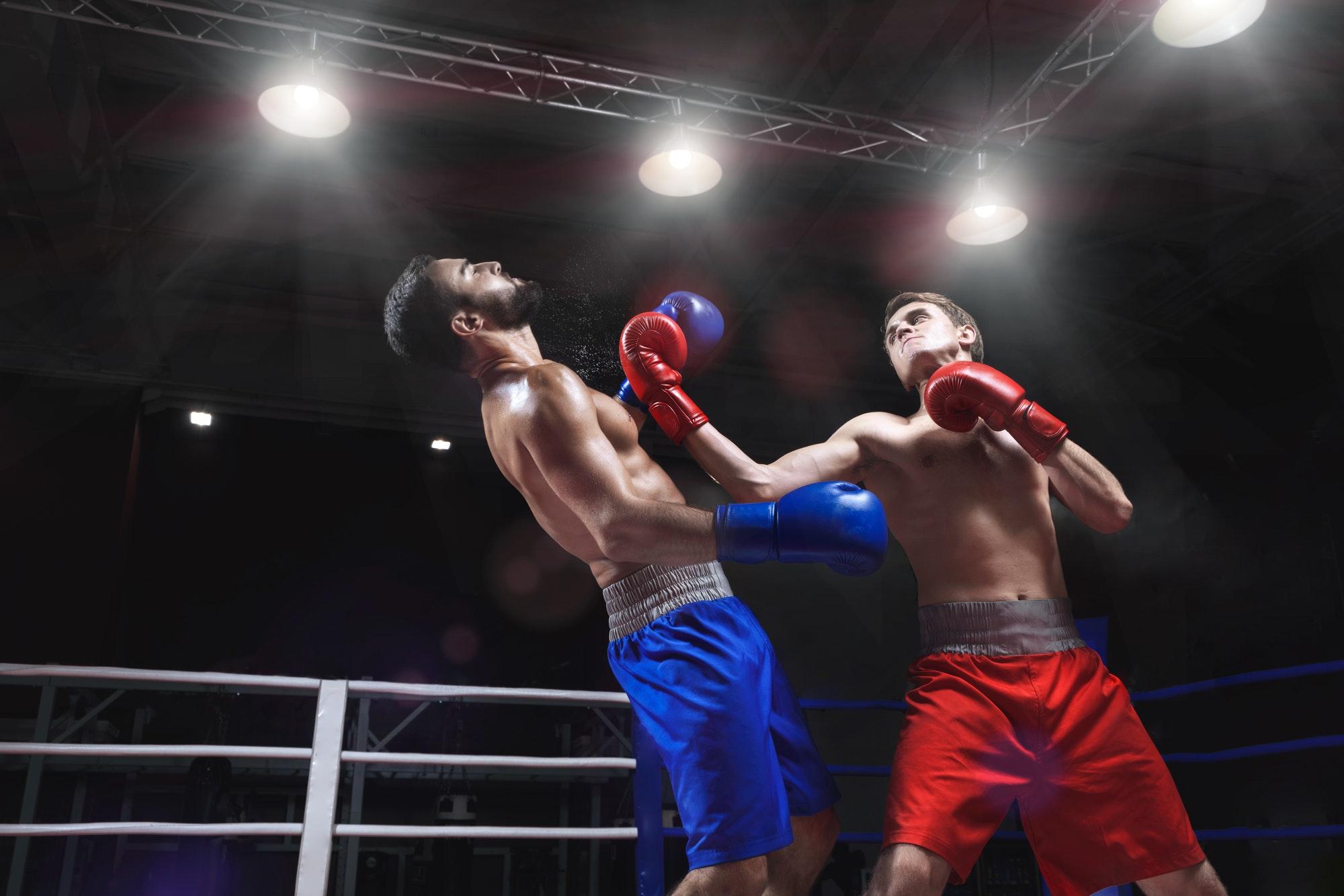 كيفية تعلم الملاكمة للمبتدئين
