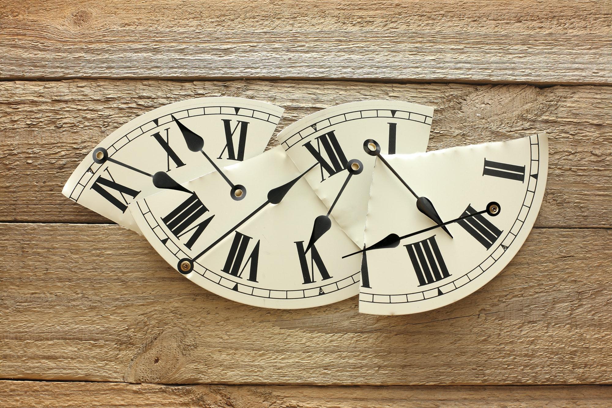 كيفية تعلم الساعة