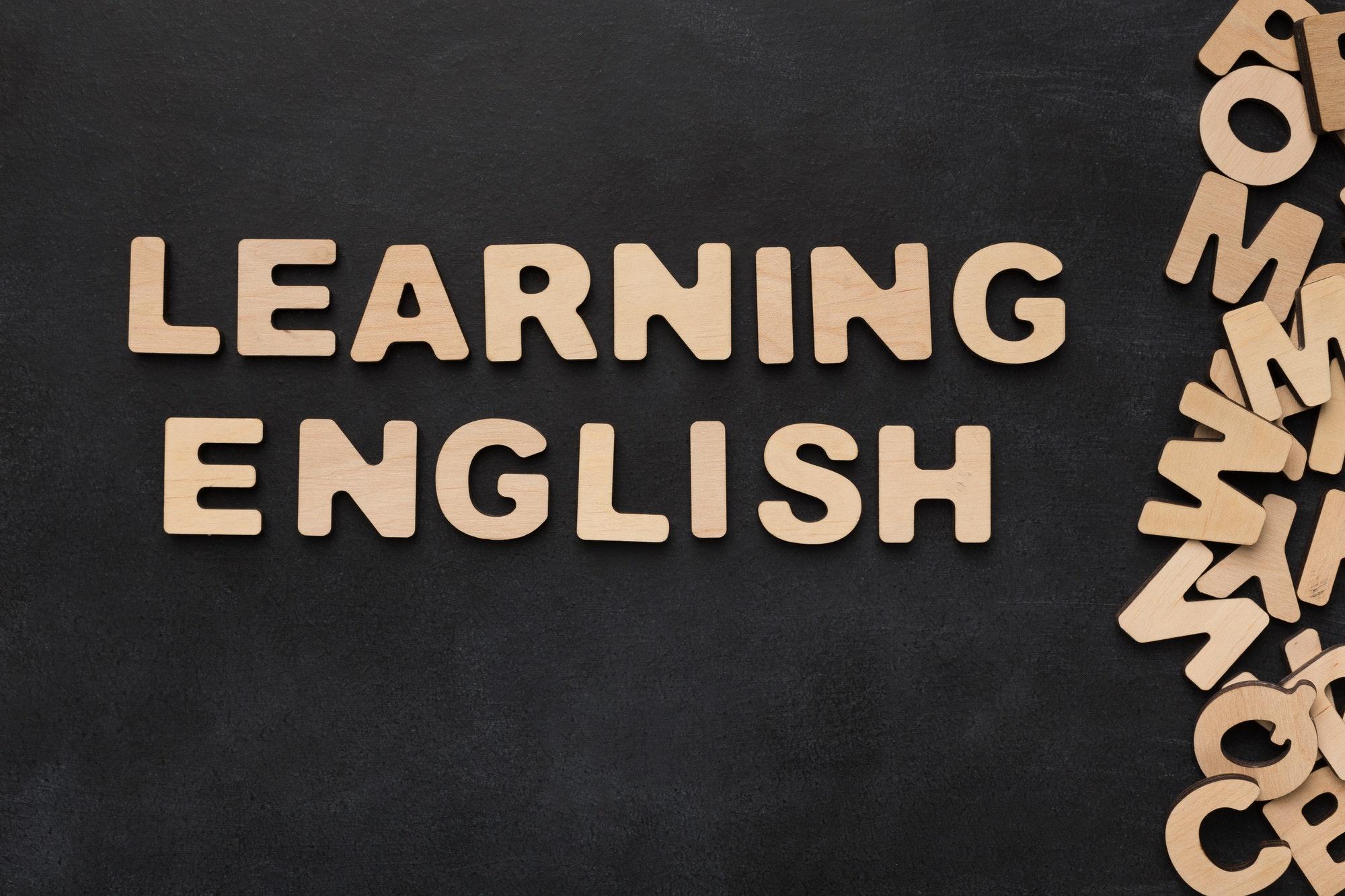 كيفية تعلم محادثة اللغة الانجليزية