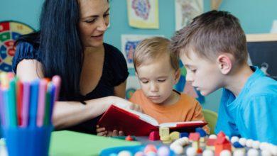 كيفية تعلم النطق عند الاطفال؟ 4 طرق لتعليم صغيرك النطق السليم
