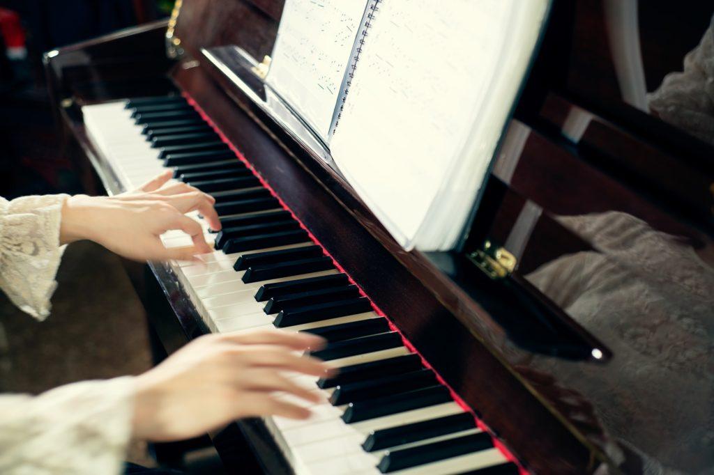 أفضل تطبيقات تعلم البيانو للمبتدئين