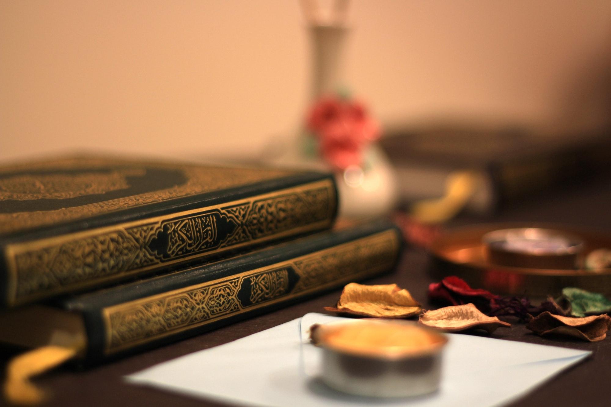 كيفية تعلم تلاوة القرآن الكريم