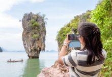 كيفية تعلم التصوير بالهاتف: أهم 7 معايير لصورة مثالية