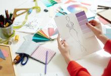 كيفية تعلم رسم تصميم الازياء؟ أفضل 5 منصات لدخول عالم التصميم