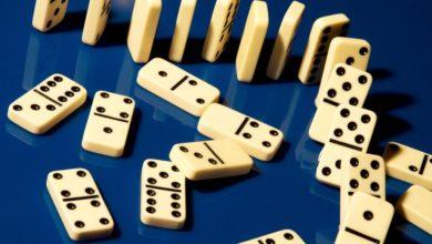 كيفية تعلم لعبة الدومينو في 15 دقيقة؟