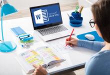 كيفية تعلم الوورد؟ أفضل 3 دورات عربية لتعلم مايكروسوفت وورد مجانًا