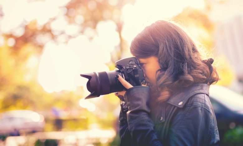 كيفية تعلم التصوير الفوتوغرافي؟ 5 مصادر عربية لتعليم التصوير للمبتدئين