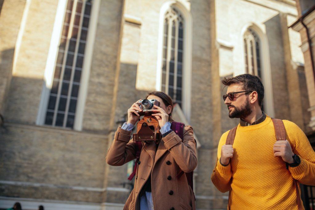 قواعد تعلم التصوير الفوتوغرافي