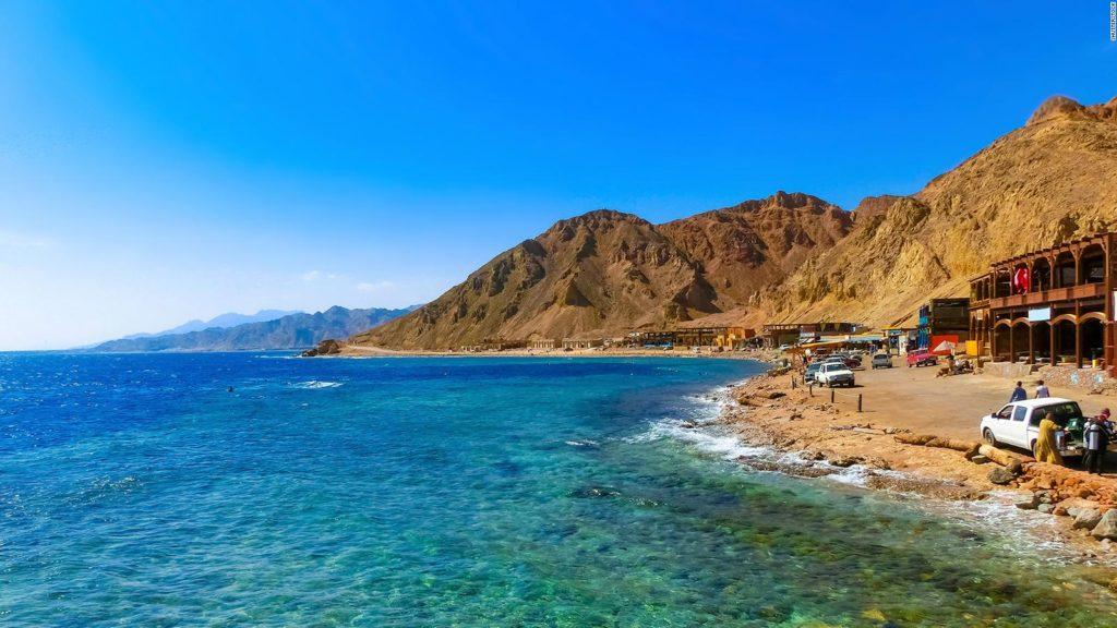 أهمية اختيار افضل اماكن السياحة العلاجية في مصر