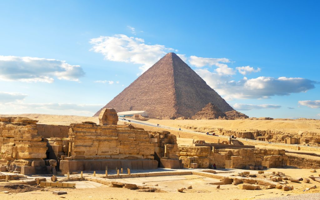 كيف تطورت السياحة العلاجية في مصر؟