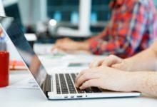 كيفية الكتابة السريعة على الكيبورد؟ أهم 5 اختصارات في لوحة المفاتيح