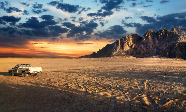 كيف تكون السياحة العلاجية في مصر؟ أشهر 7 مناطق علاجية