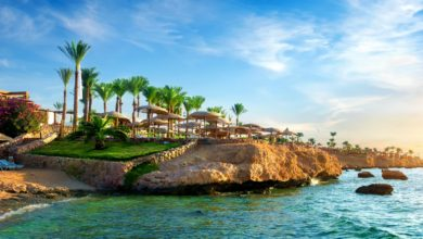 كيفية اختيار افضل اماكن السياحة العلاجية في مصر