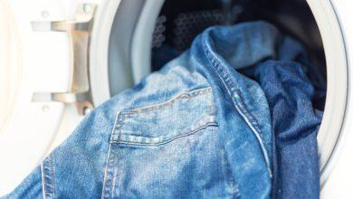 كيفية العناية بالملابس الجينز؟