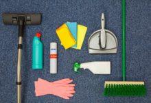 كيفية صناعة مزيل بقع السجاد في المنزل بـ 7 طرق سهلة؟